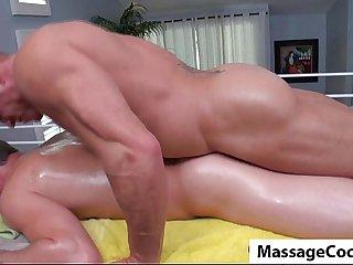 Massagecocks Muscular BJ