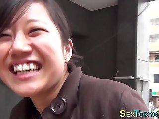 Japanese skanks flashing