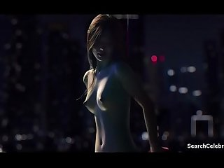 Sulli Choi and Han Ji-eun Nude - Real