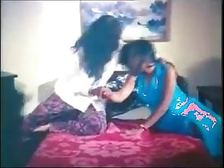 Tamil woman balckmailed and forced