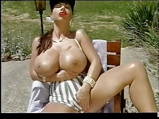 Gina Colany and Tiziana Redford 1994 full Movie