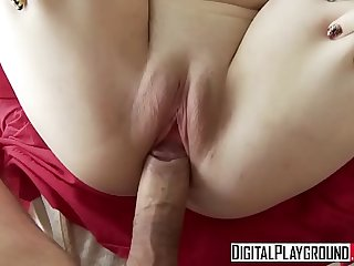 DigitalPlayground - (Jessie Parker) - My Girlfriend Looks Better With a Tie