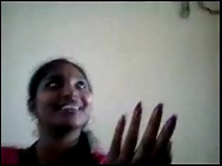 Tamil College Girl
