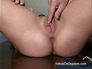 Orgasm Control and Denial gives Huge Orgasms